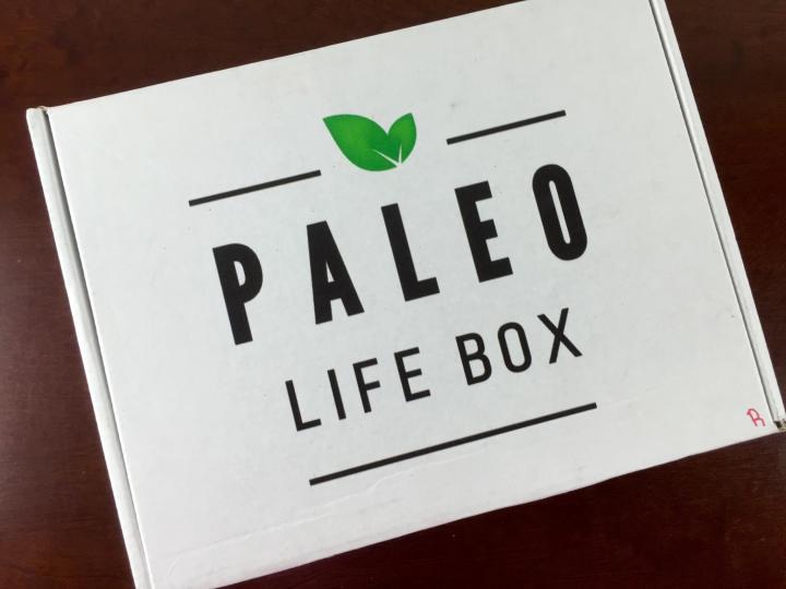 paleo life box review