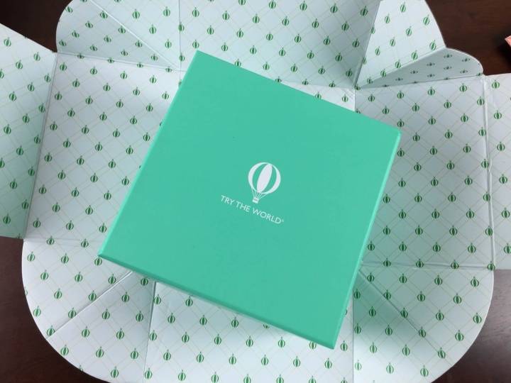 try the world july 2015 box