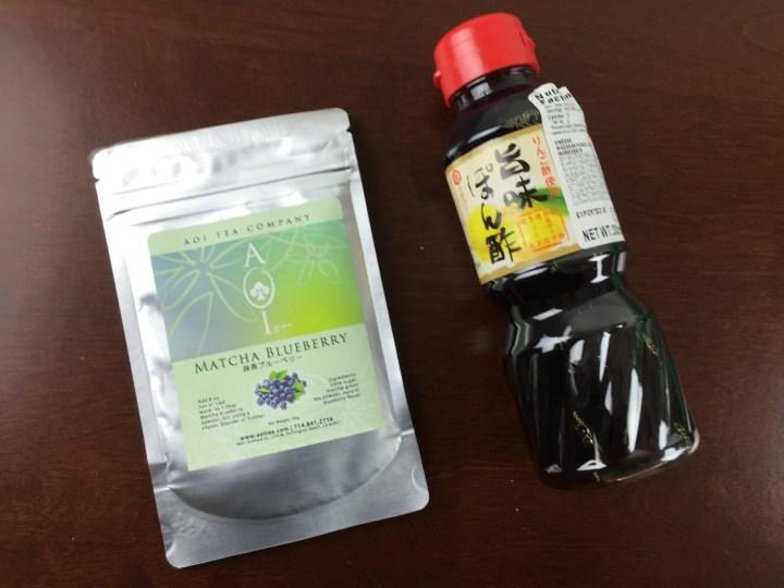 try the world july 2015 tea ponzu