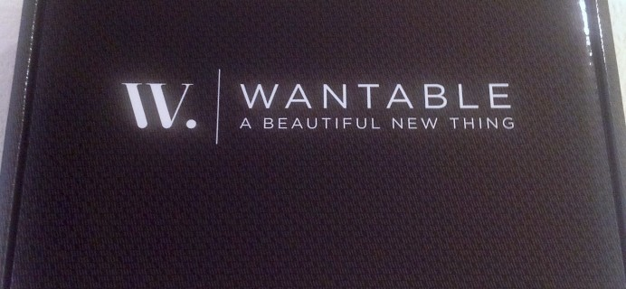 #Wantable Fitness Edit Review – June 2015