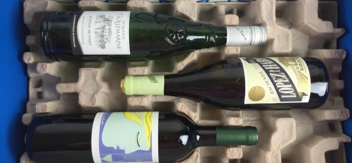 June 2015 Wine Awesomeness Review &  Coupon