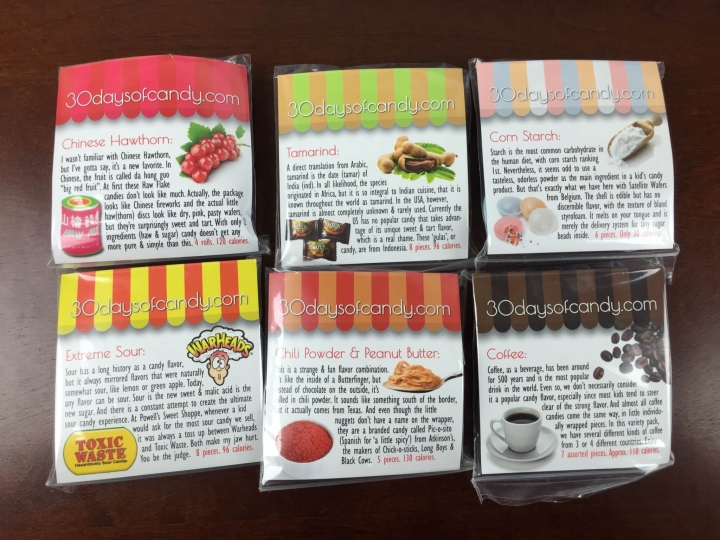 30 days of candy from durian to treacle july 2015 IMG_6262