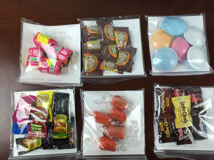 30 days of candy from durian to treacle july 2015 IMG_6263