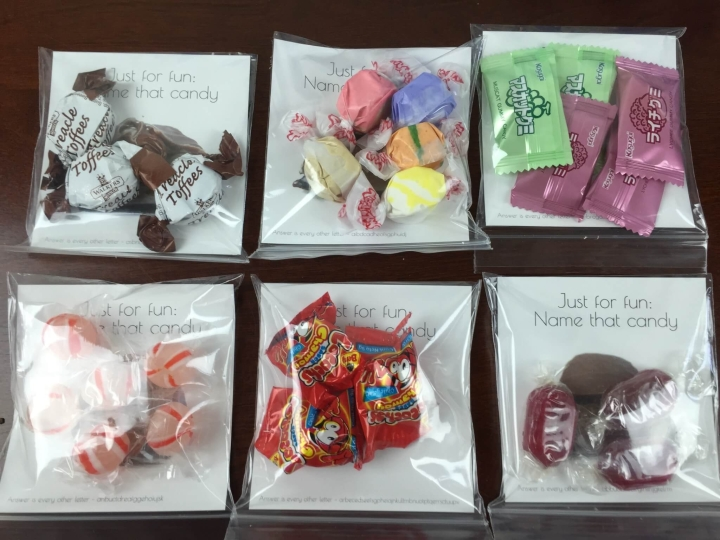 30 days of candy from durian to treacle july 2015 IMG_6268