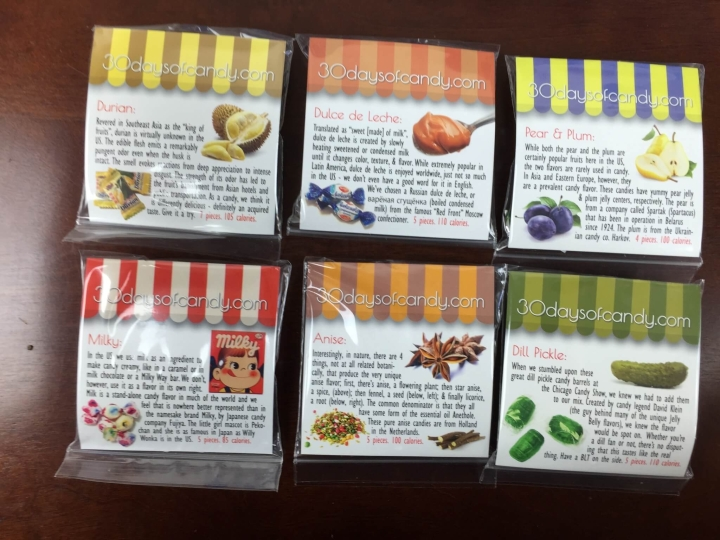 30 days of candy from durian to treacle july 2015 IMG_6270
