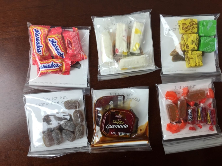 30 days of candy from durian to treacle july 2015 IMG_6275