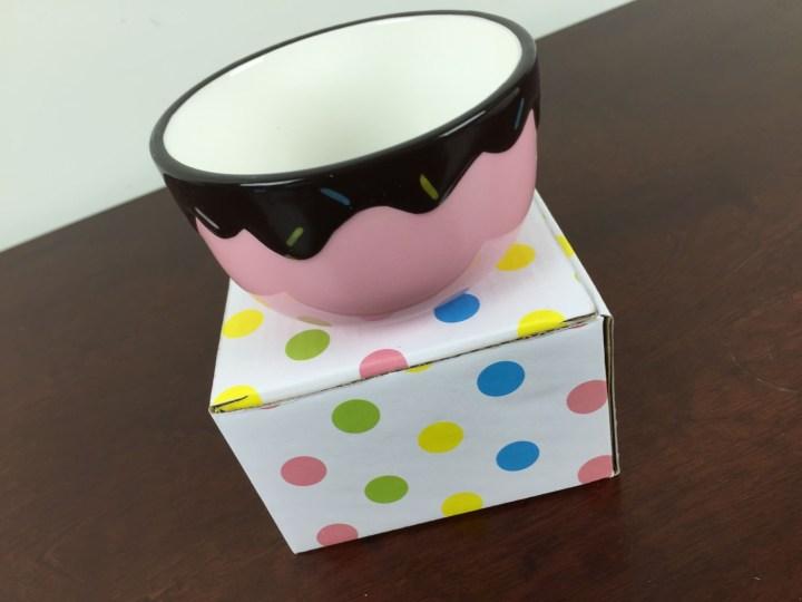 better half box july 2015 ice cream bowl