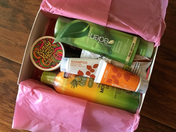 curlkit april 2015 first look