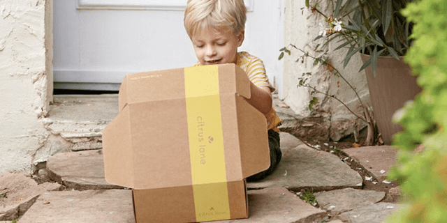Citrus Lane Deal Extended – 30% Off + Free Pet Pals Artivity Book!