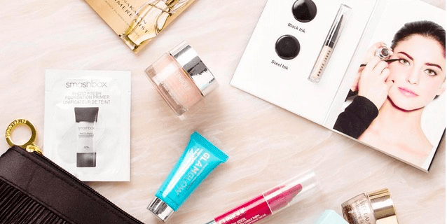 HauteLook Beauty Bags On Sale at 11am Friday!