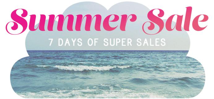 Vegan Cuts Summer Sale Last Day: Fashion Box Only $15!