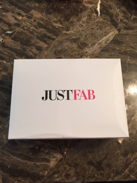 just fab heels july 2015 box