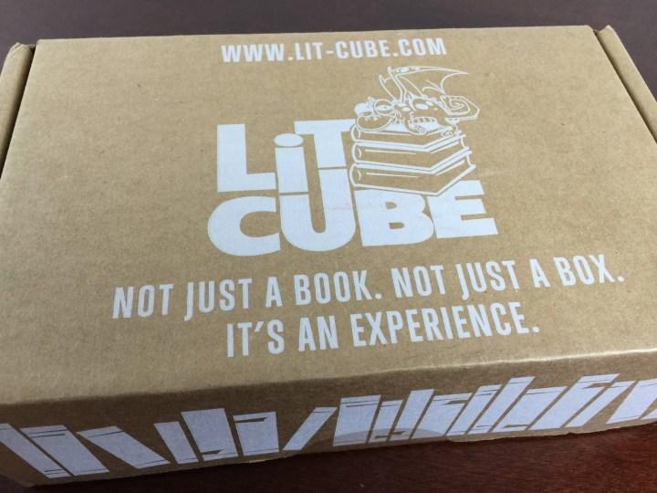 lit-cube july 2015 box