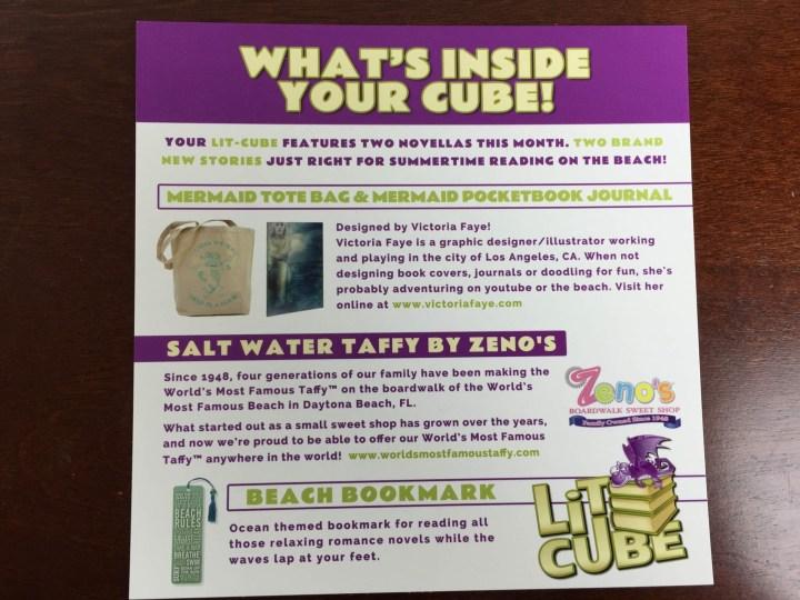 lit-cube july 2015 card