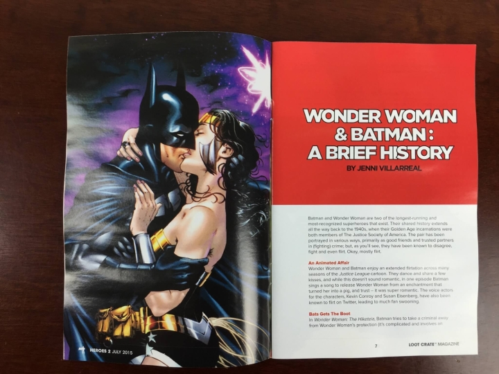 loot crate july 2015 article