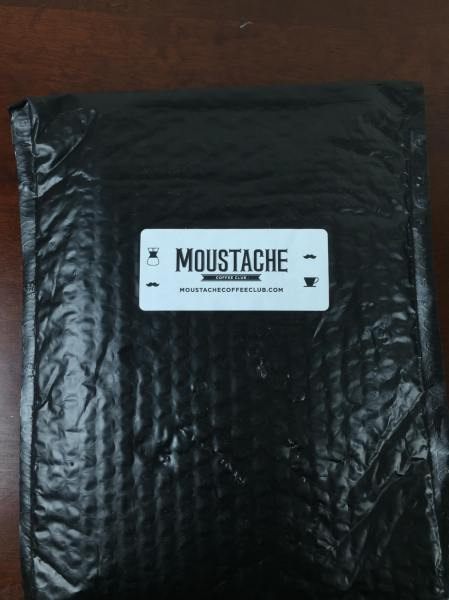 moustache coffee july 2015 mailer