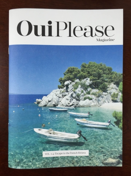 oui please 1.4 july 2015 catalog