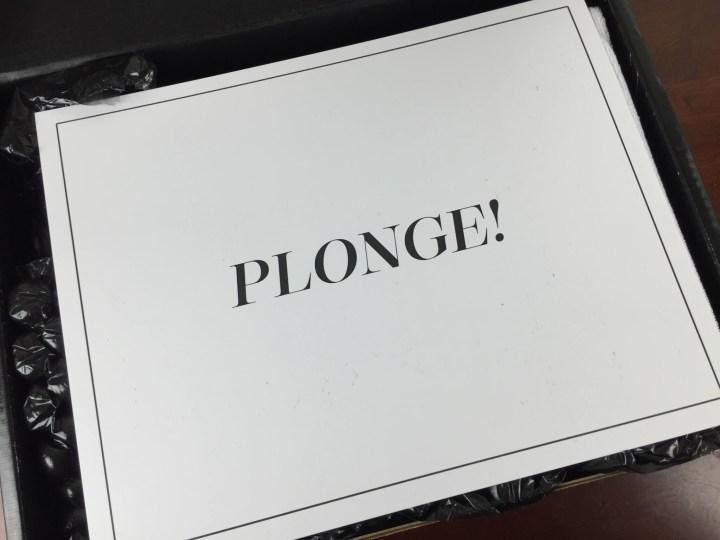 oui please 1.4 july 2015 plonge