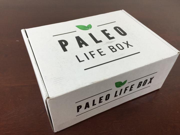 paleo life box july 2015 bix
