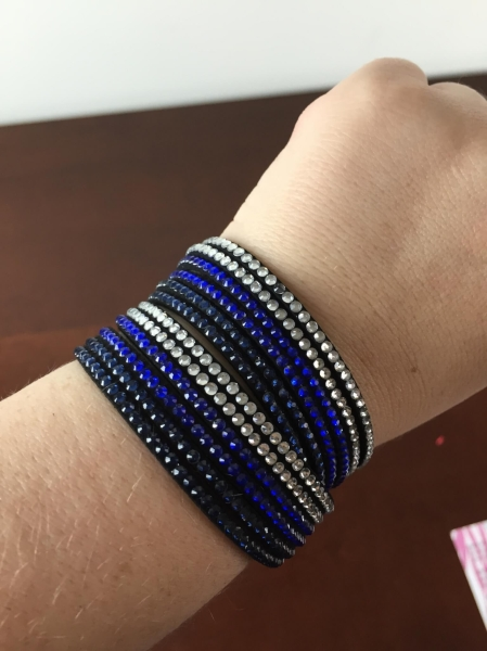 poshpak july 2015 bracelet