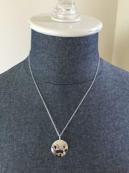 poshpak july 2015 necklace