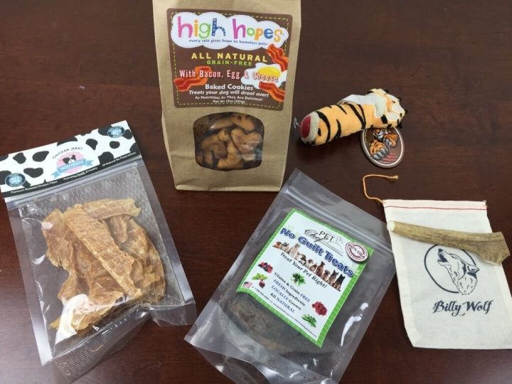 pupjoy july 2015 review