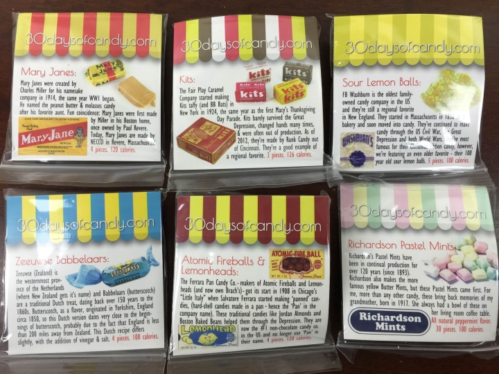 30 days of candy august 2015 IMG_5354