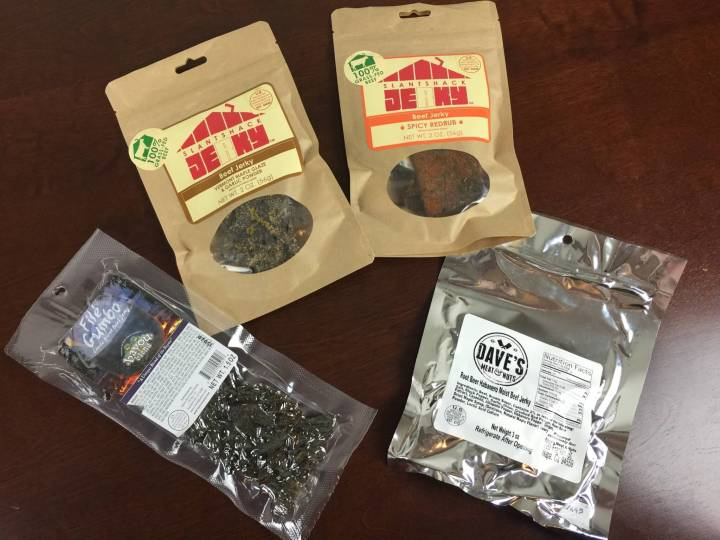 bojerky august 2015 review