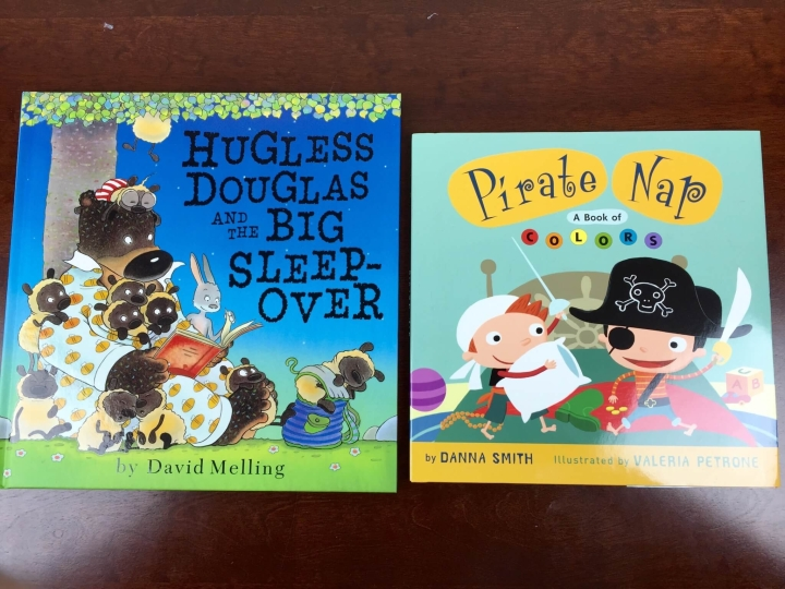 bookroo august 2015 review