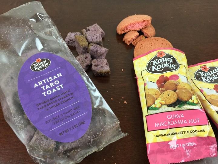 hawaii snack box august 2015 IMG_5629