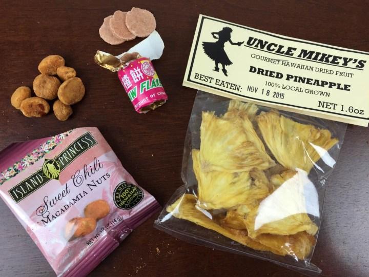 hawaii snack box august 2015 IMG_5630