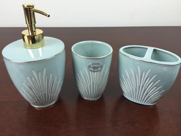 linen crate august 2015 bath accessories