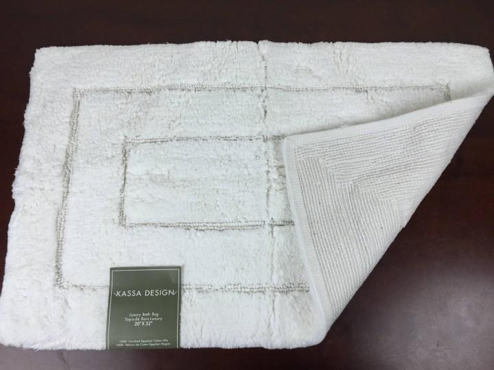 linen crate august 2015 shower mat