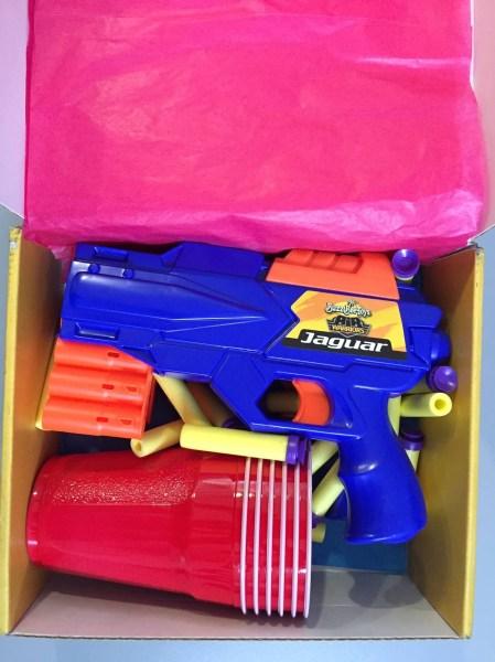 lovebird box august 2015 unboxed