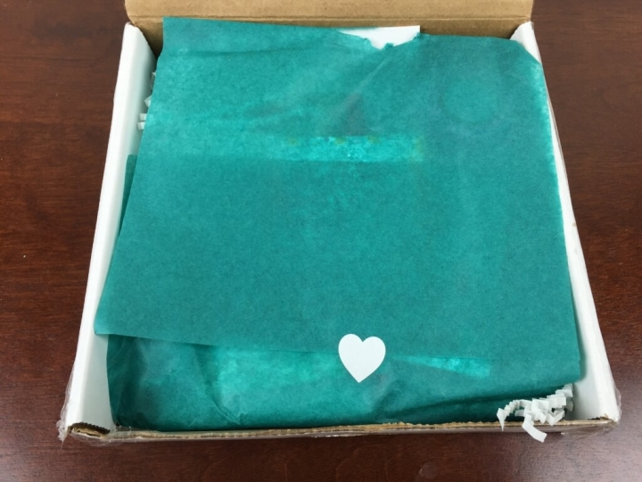 planner addict box august 2015 unboxing