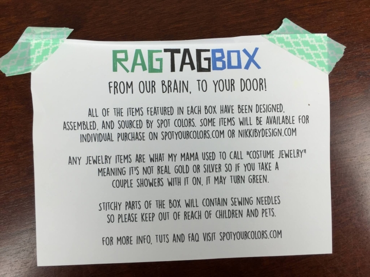 ragtag box review august 2015 IMG_7221
