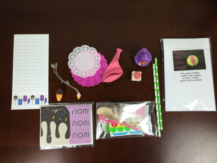 ragtag box review august 2015 review
