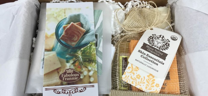 The Remedy Rush Subscription Box Review – August 2015 Autumn Box