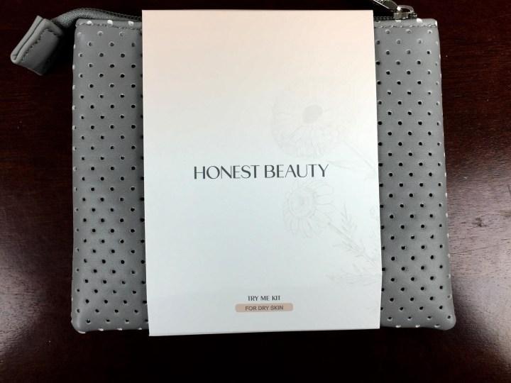 honest beauty free trialtrial kit