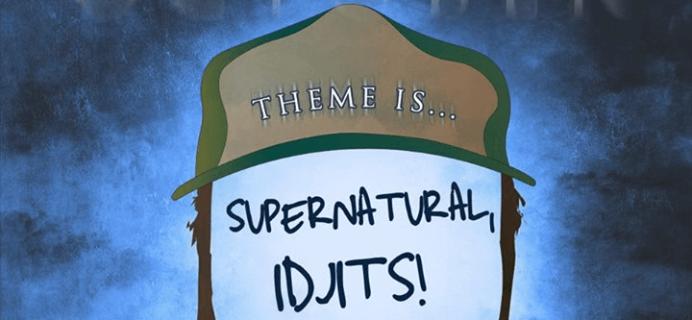 October 2015 Lit-Cube & Lit-Cube Junior Subscription Box Theme Spoilers