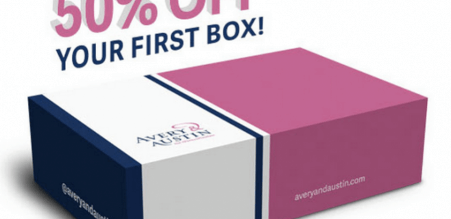 Avery & Austin Playdate Subscription Box – Half Off Coupon Code