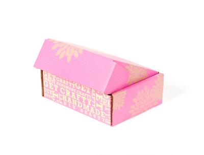 Handmade Beauty Box July 2016 Spoilers & Coupon