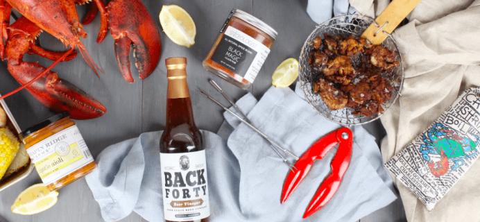 October 2015 Hamptons Lane – Coastal Seafood Boil + $10 Coupon!