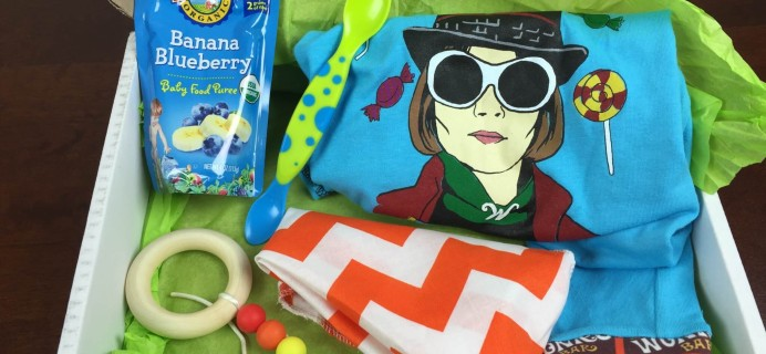 September 2015 Little Shadows Box Kids Clothing Subscription Box Review