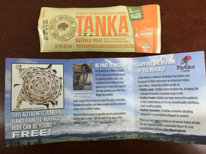 paleo life box september 2015 IMG_7762
