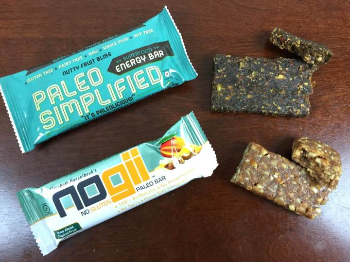 paleo life box september 2015 IMG_7765