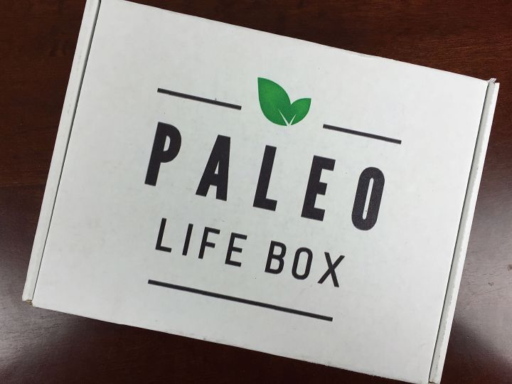 paleo life box september 2015 box