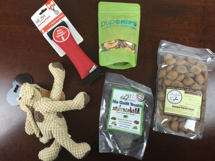 pupjoy august 2015 review