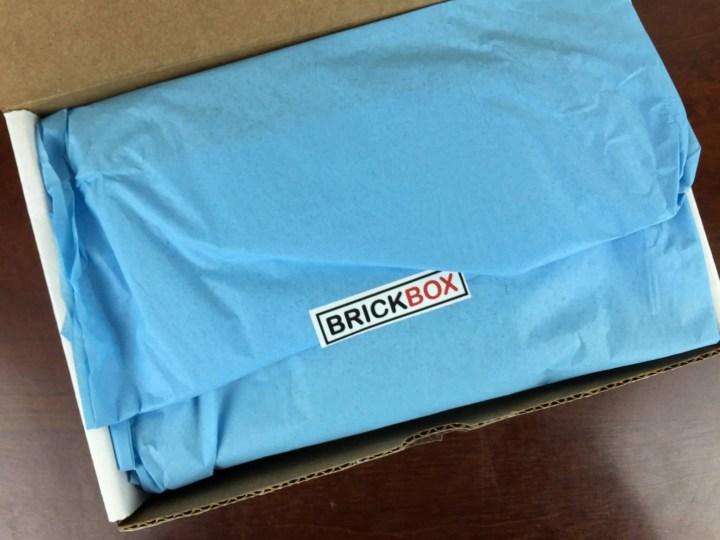 brickbox october 2015 unboxing