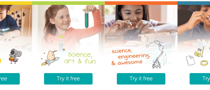Stock Up on Kids Crafts – Free Full Size Subscription Box Deals!